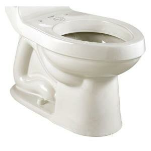 American Standard Williamsburg Champion Right Height Elongated Toilet Bowl Only Wayfair