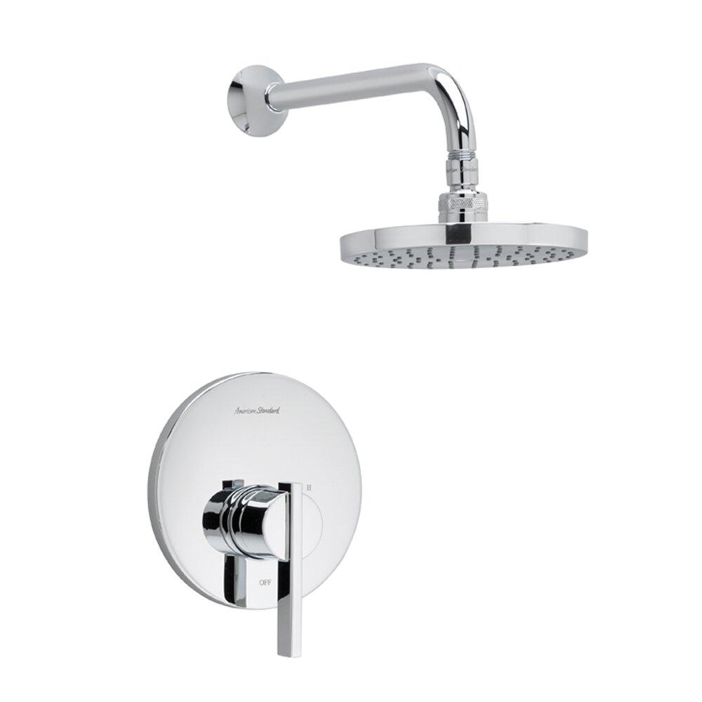 American Standard Berwick Volume Shower Faucet Trim Kit Reviews Wayfair