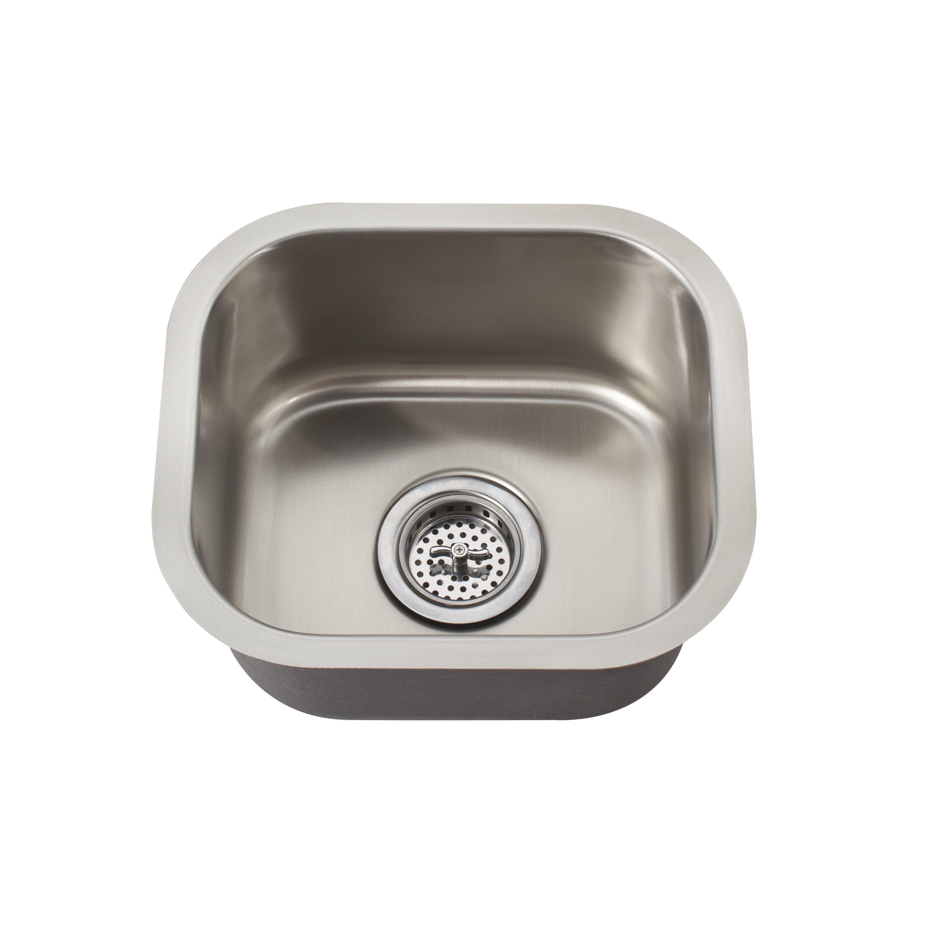 Undermount Sink Reviews