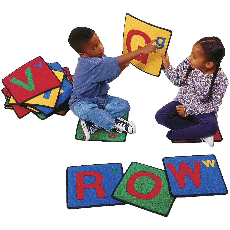 Carpets For Kids Carpet Kits Alphabet Block Area Rug
