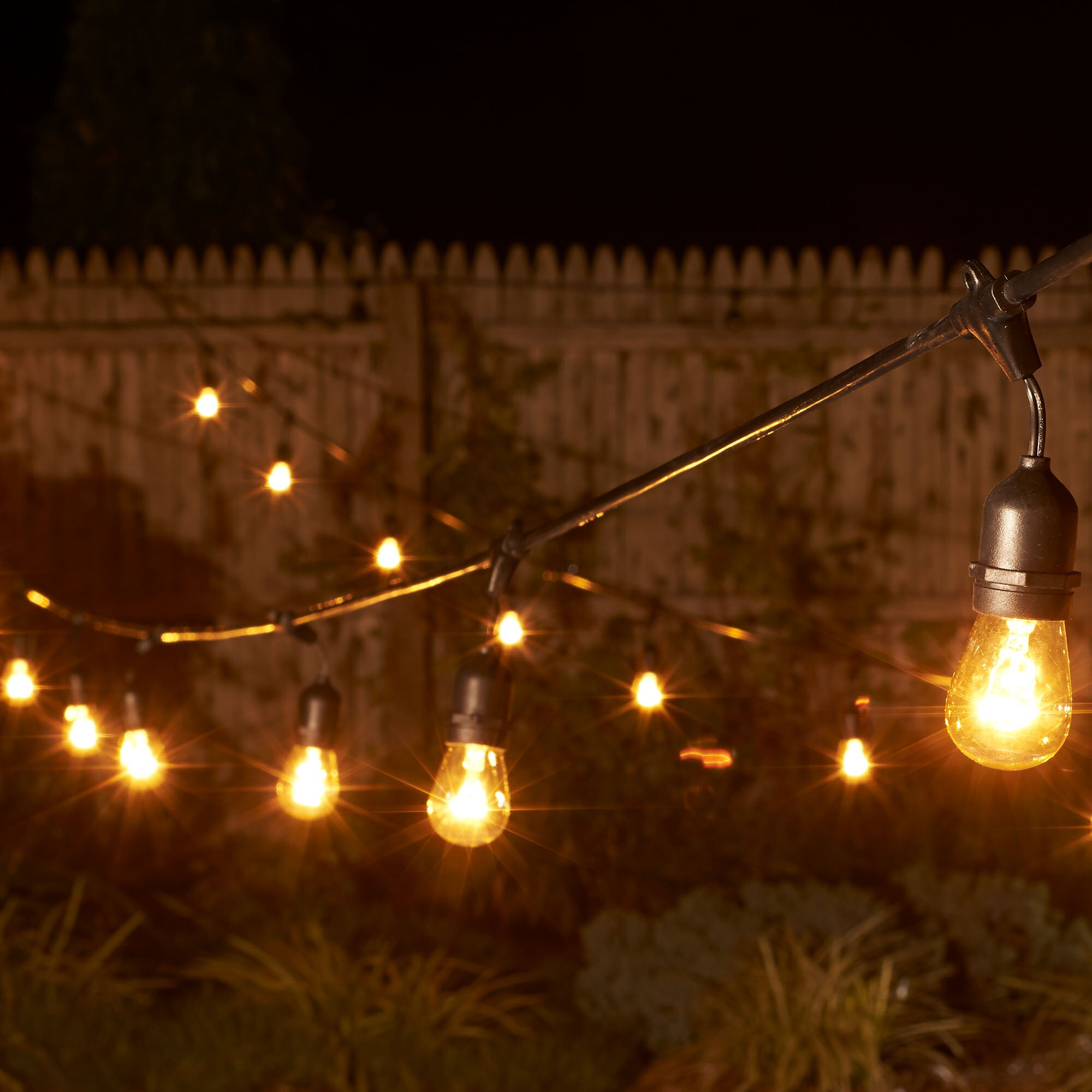 Bulbrite Industries 10-Light 14 ft. String Light & Reviews Wayfair.ca