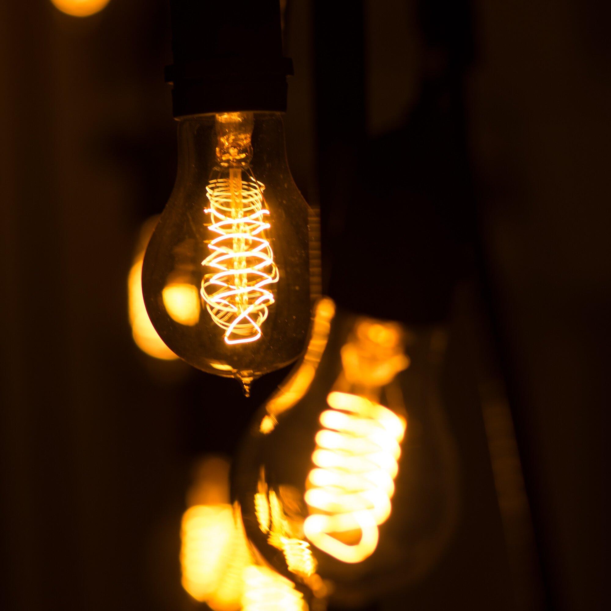 String Lights Review : Bulbrite Industries 10-Light 14 ft. String Light & Reviews Wayfair