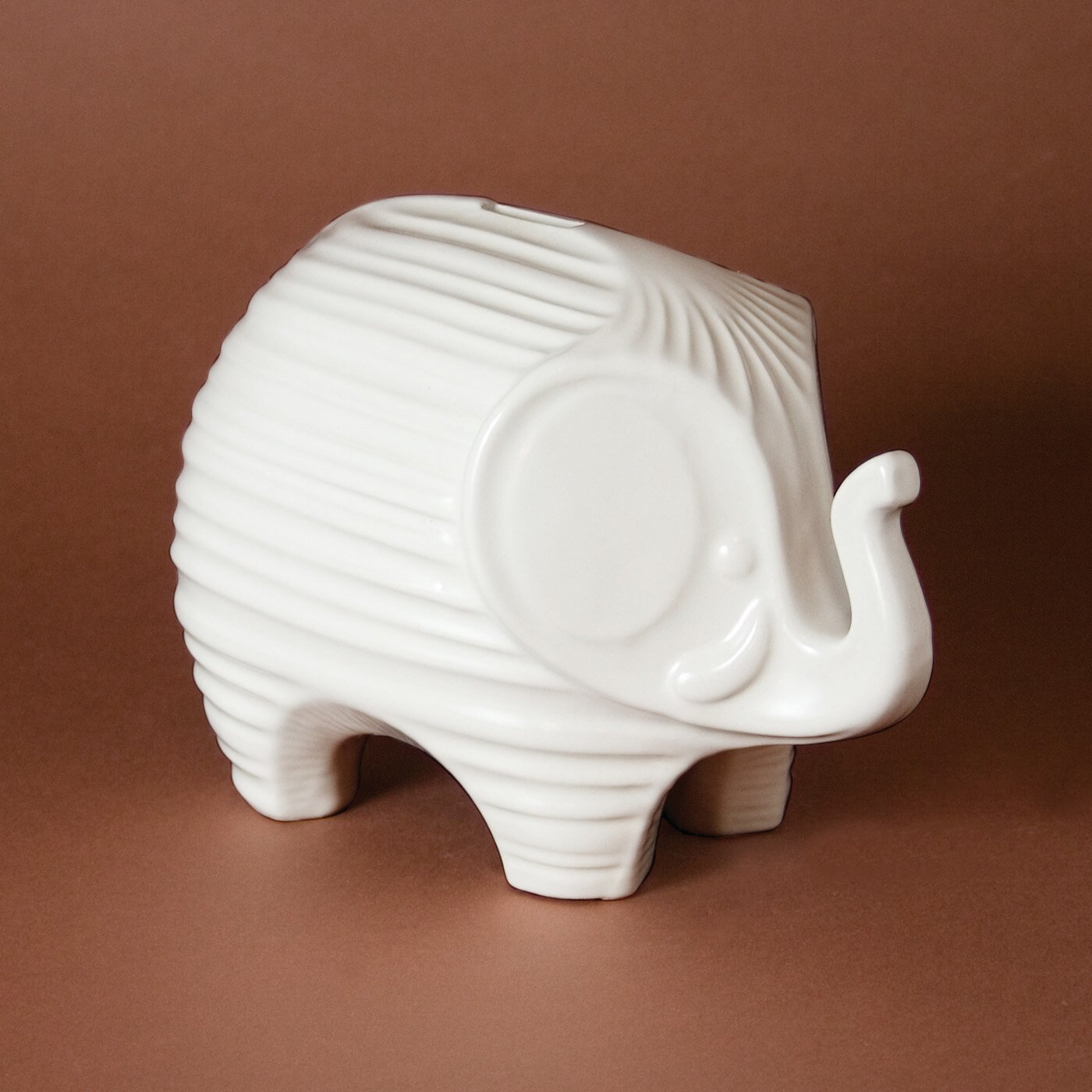 Jonathan adler elephant piggy bank reviews wayfair - Jonathan adler elephant ...