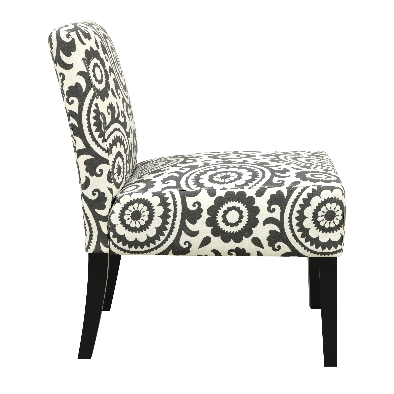 Handy Living Slipper Chair Wayfair