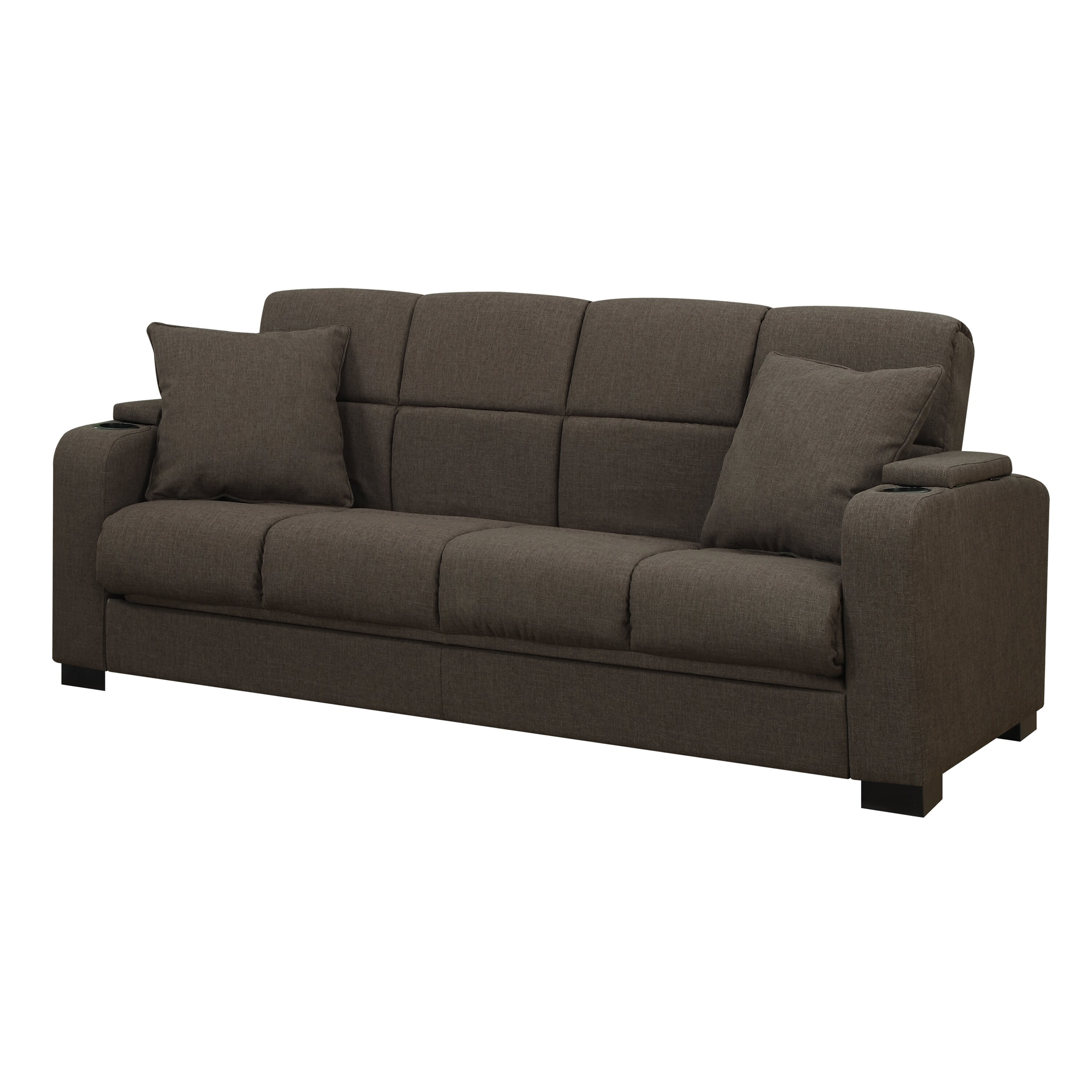Wayfair sofa sleeper wayfair sofa sleeper centerfieldbar for Wayfair sectionals