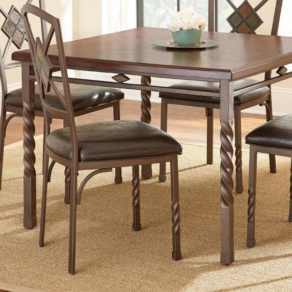 Steve Silver Furniture Annabella Side Chair Reviews Wayfair