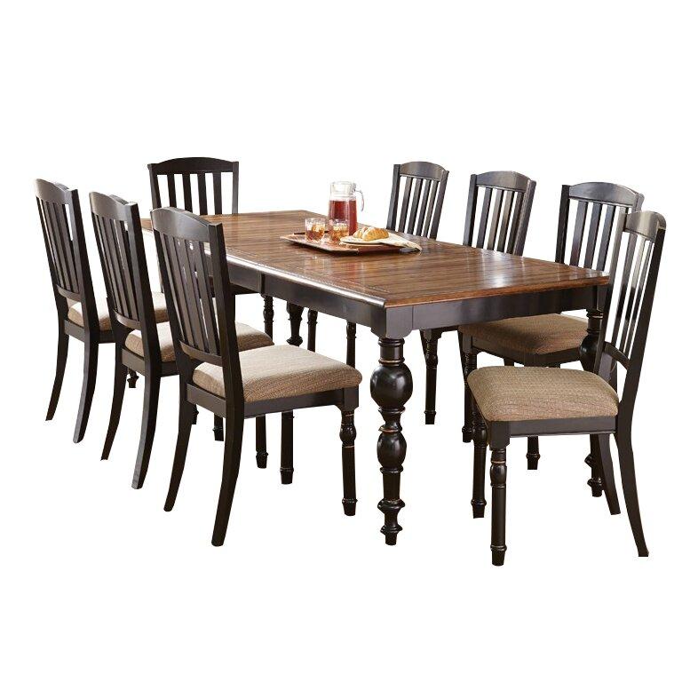 Steve Silver Furniture Carrolton Side Chair  Wayfair