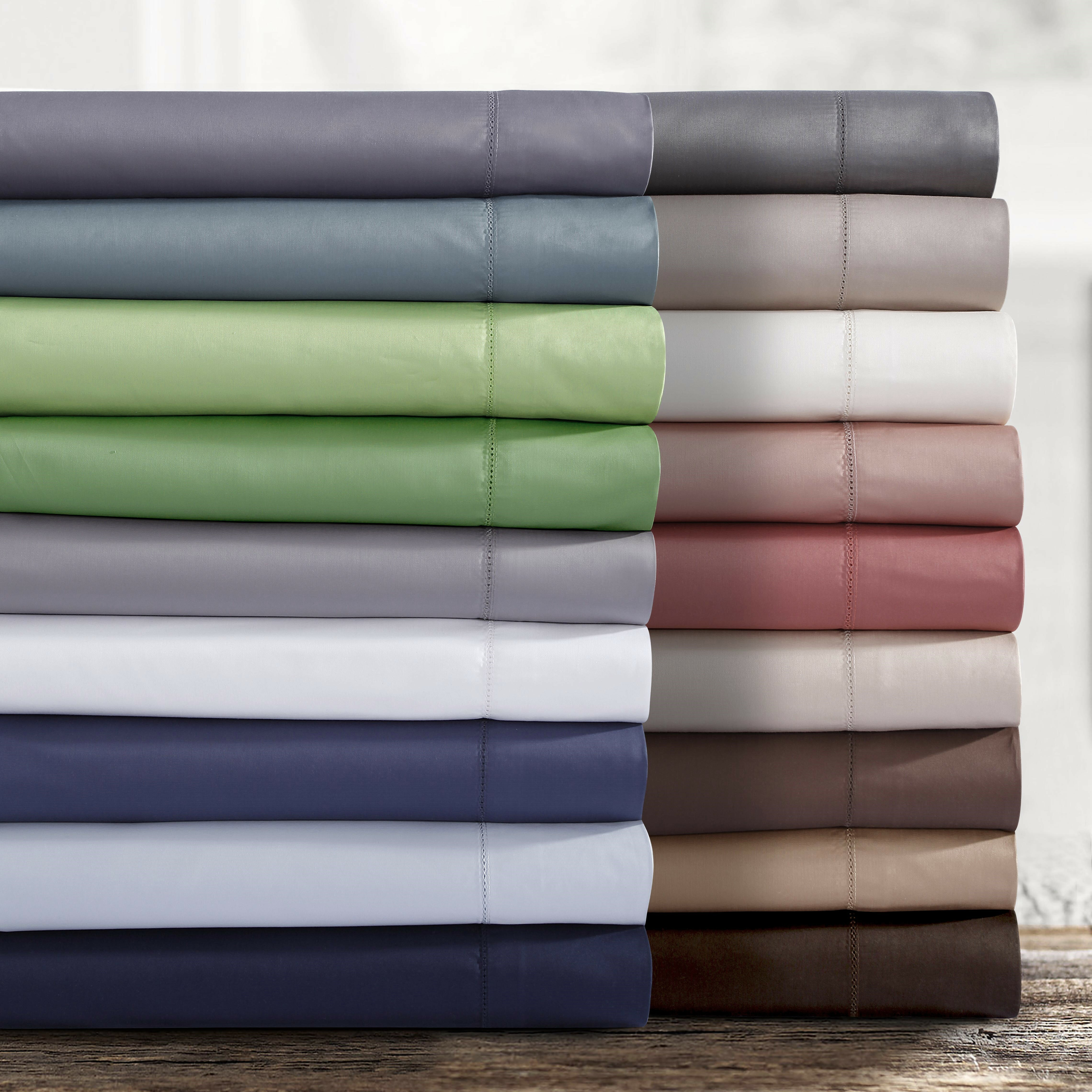 Tribeca Living 750 Thread Count Egyptian Quality Cotton