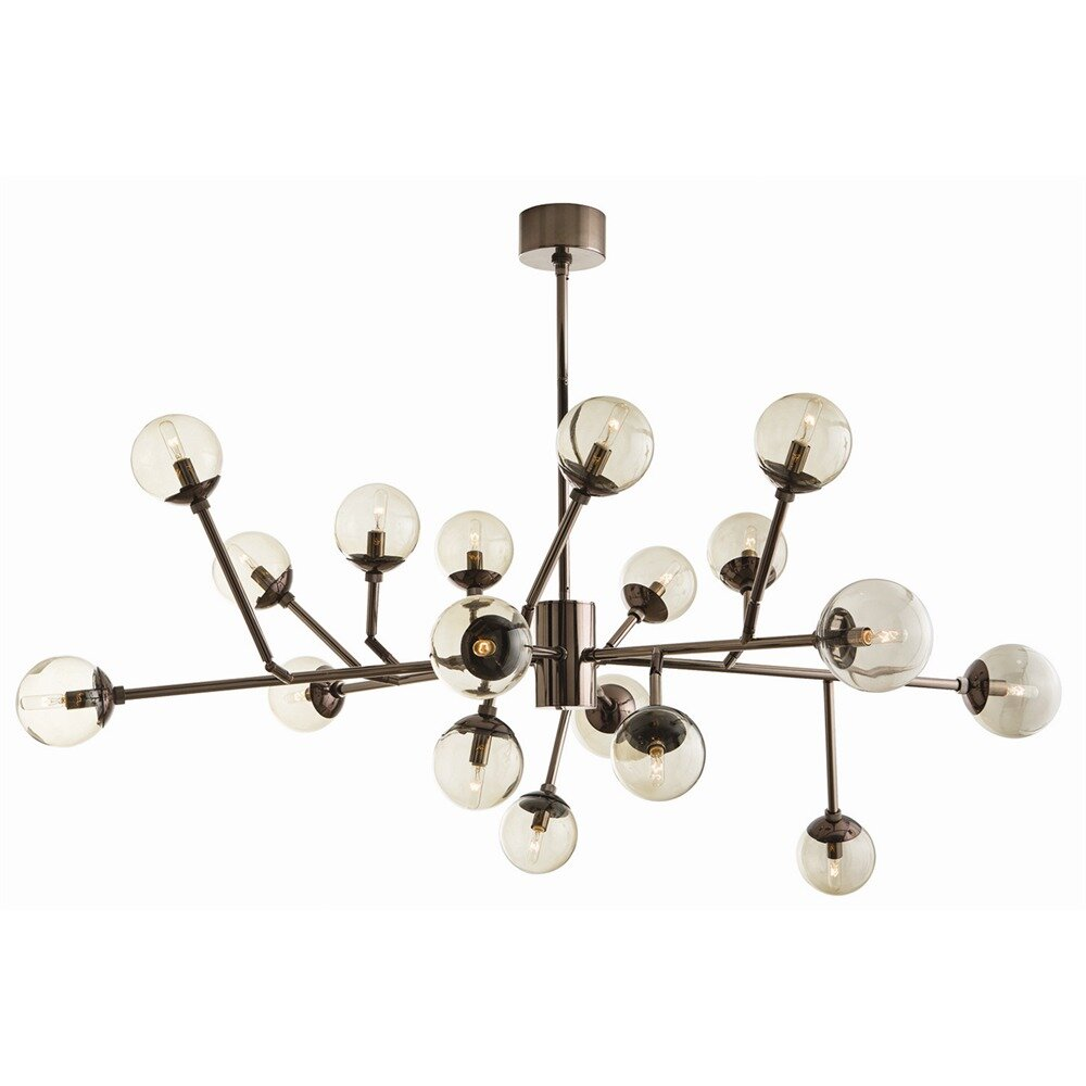 ARTERIORS Home Dallas 18 Light Mini Chandelier & Reviews