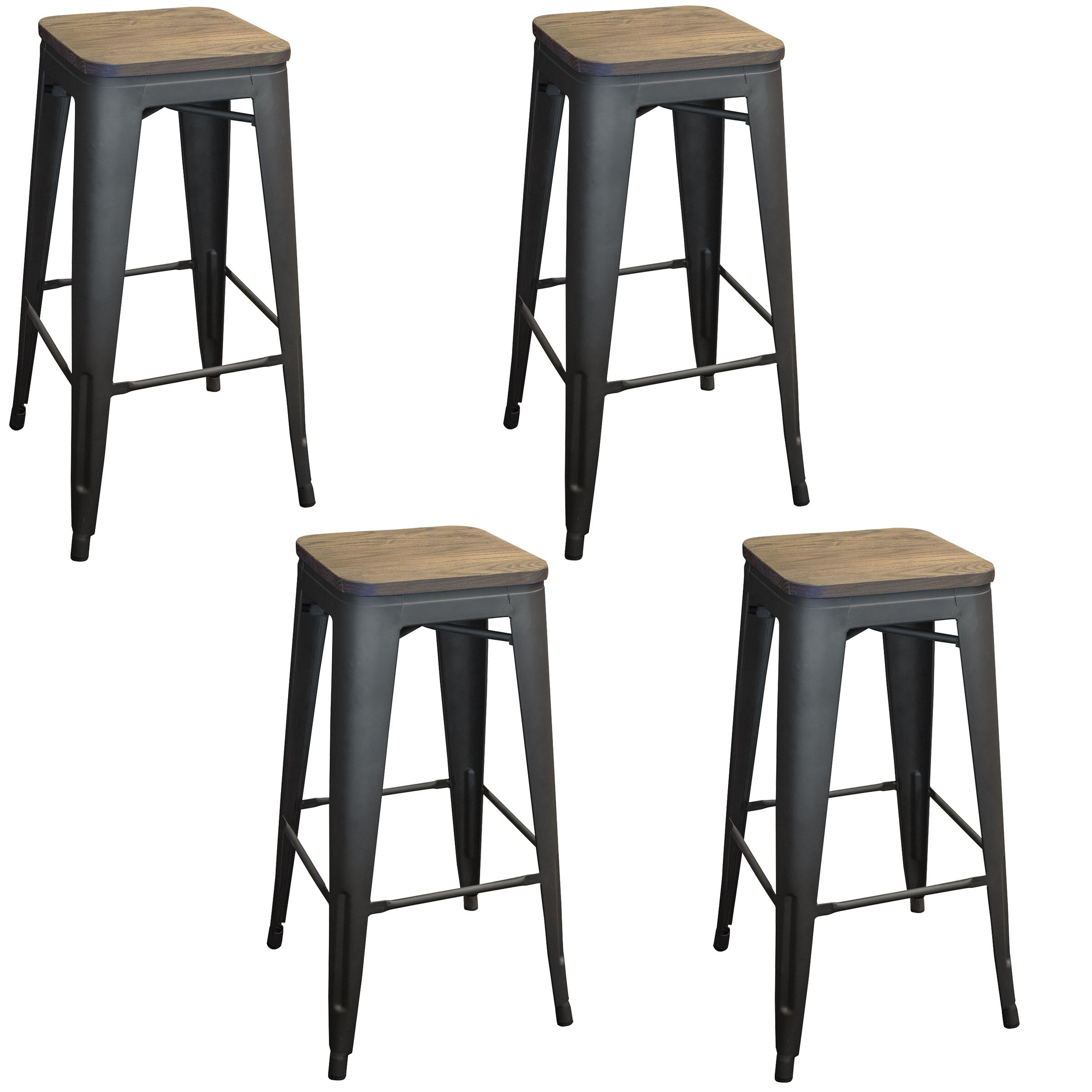 Buffalo Tools Amerihome 30 Bar Stool Reviews