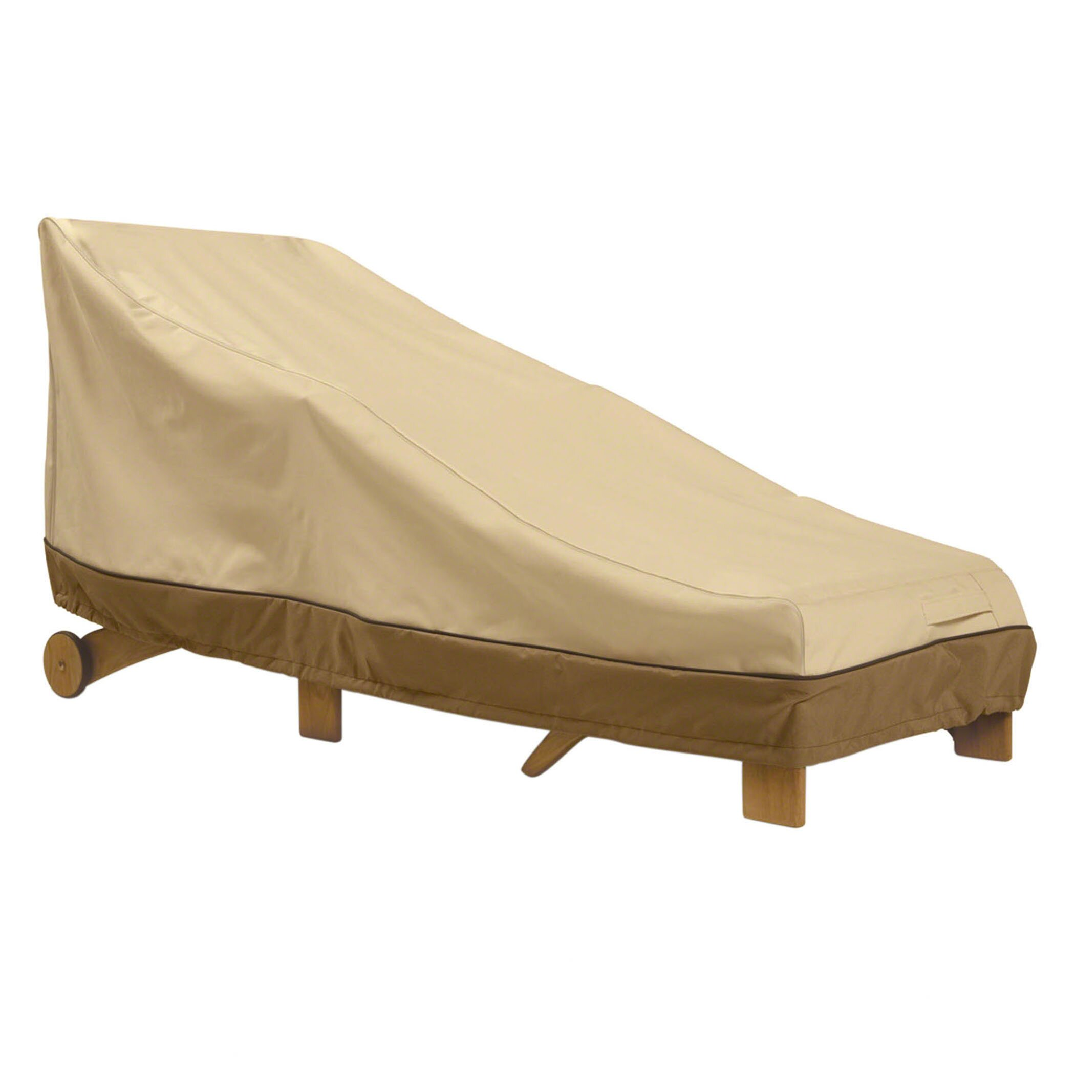 classic accessories chaise lounge cover reviews