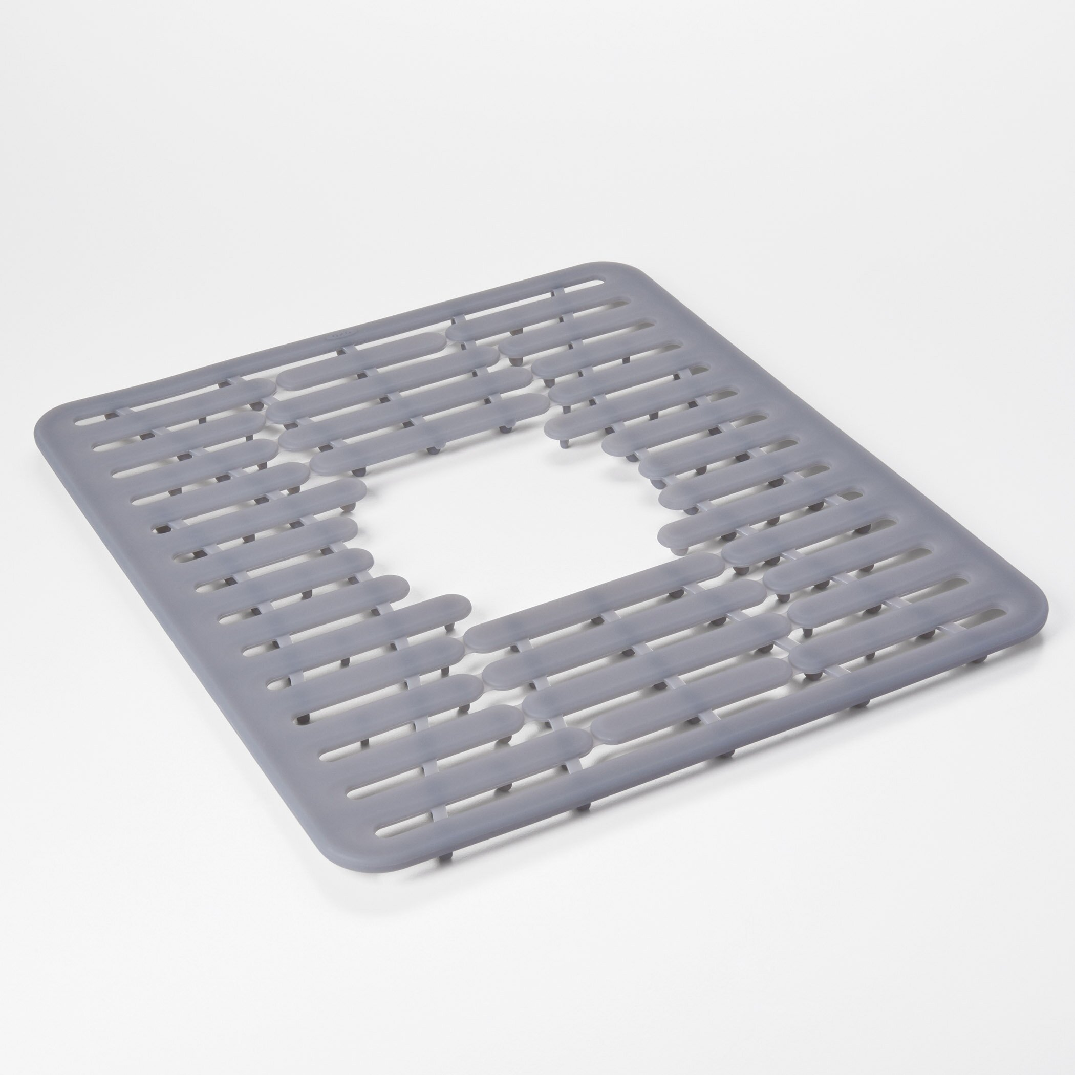 Oxo Good Grips Small Silicone Sink Mat Amp Reviews Wayfair Ca