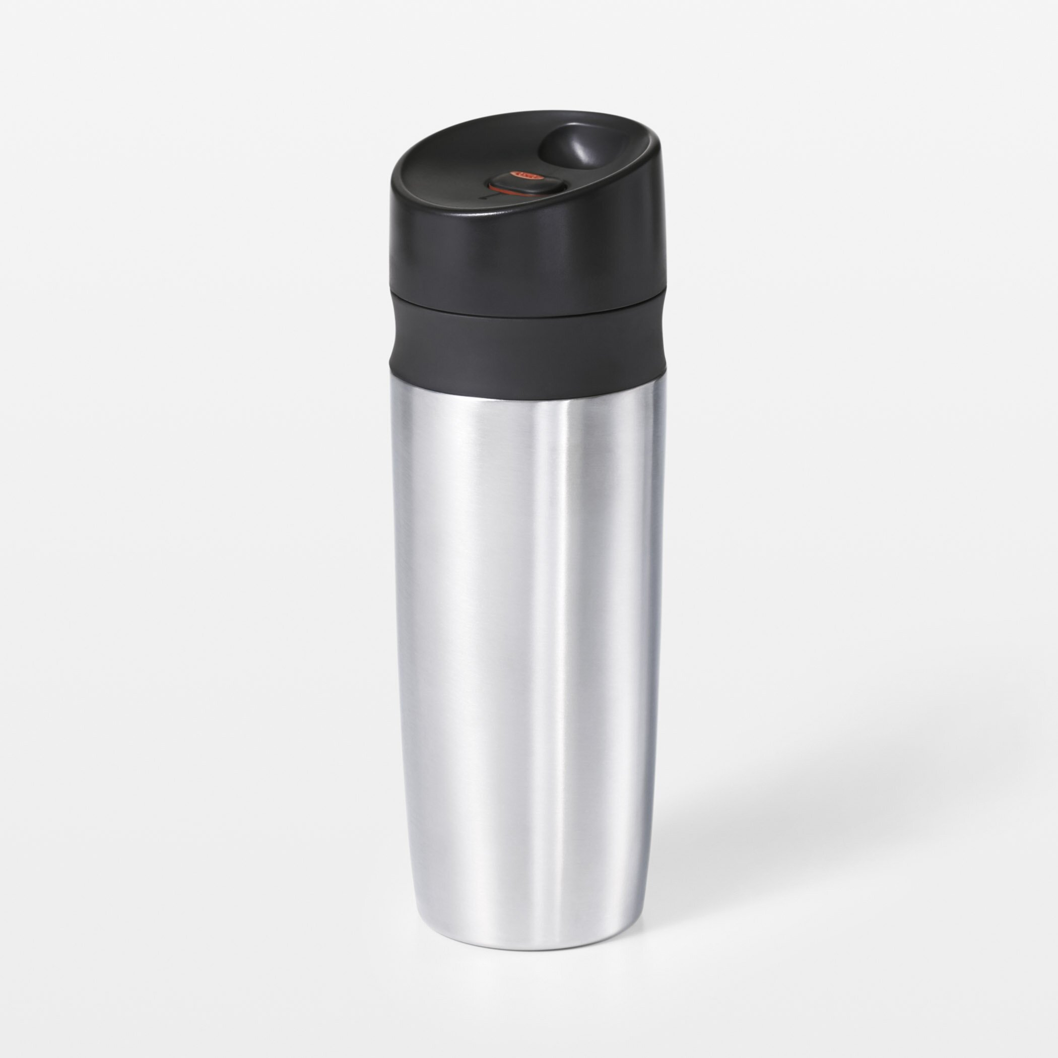 Oxo Good Grips 22 Oz Stainless Steel Double Wall Travel
