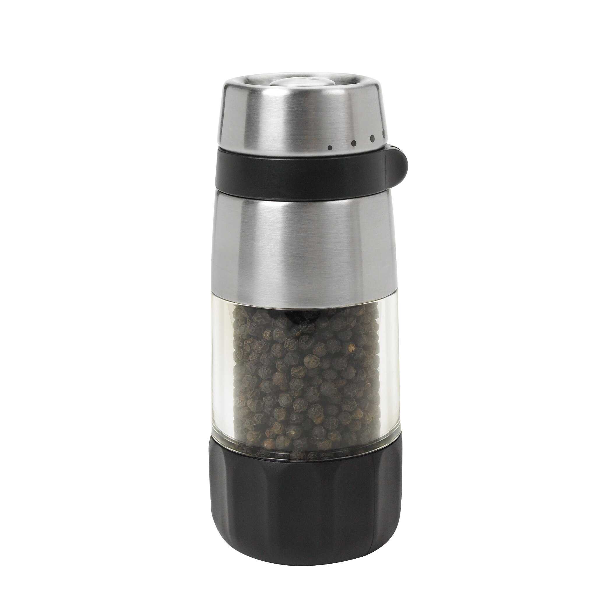 Oxo Good Grips Pepper Grinder Amp Reviews Wayfair