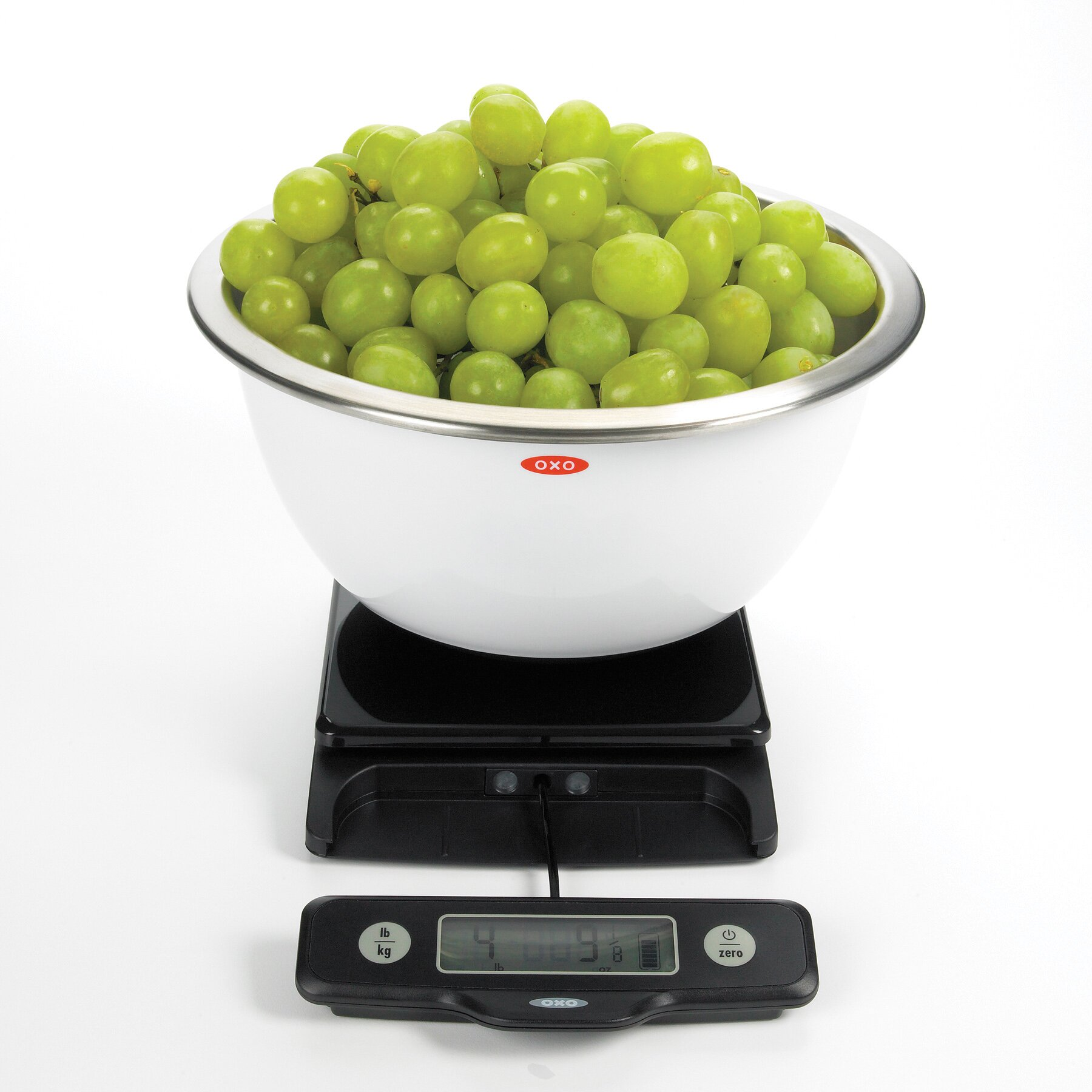 Oxo Food Scale Reviews