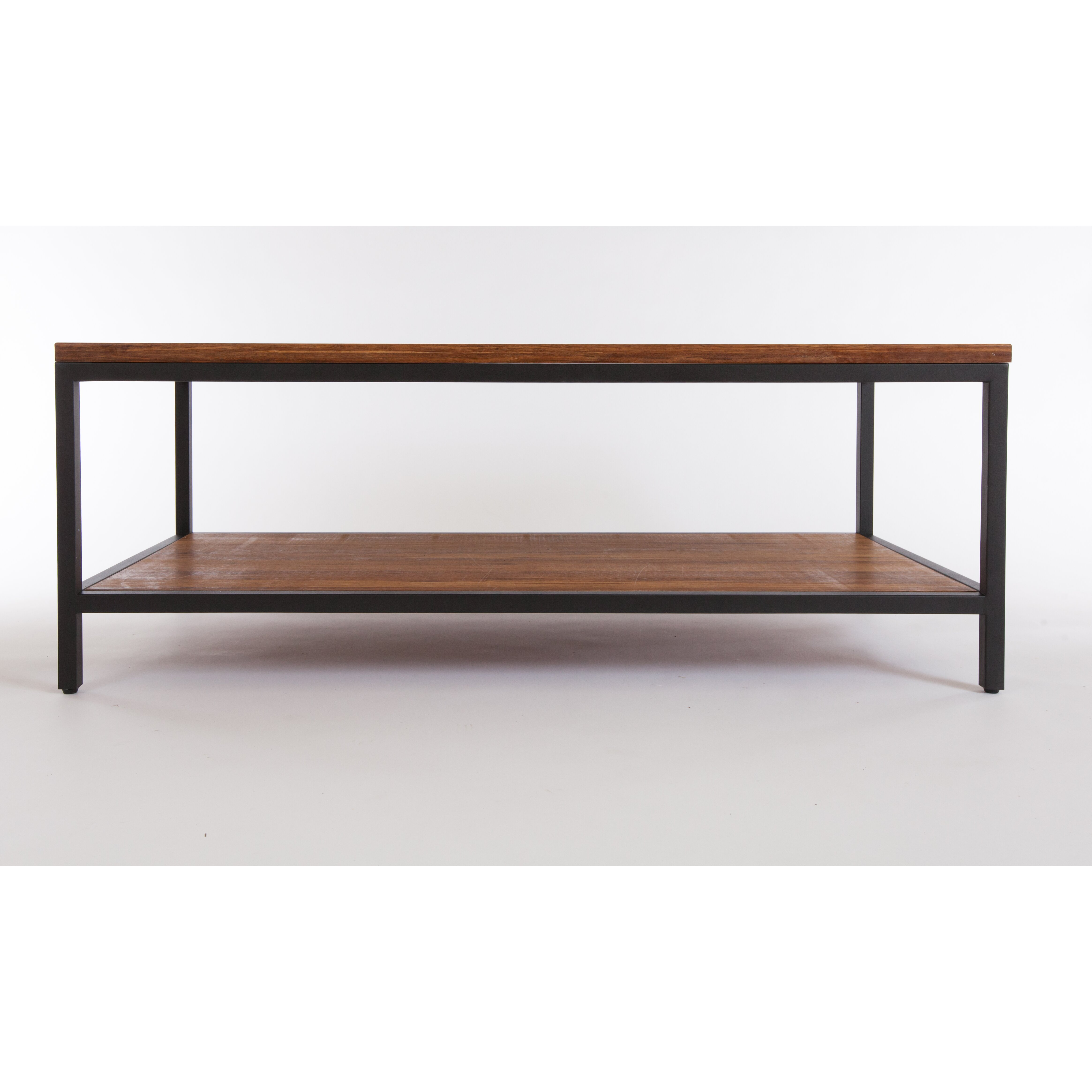Bamboogle Brooklyn Loft Coffee Table Wayfair