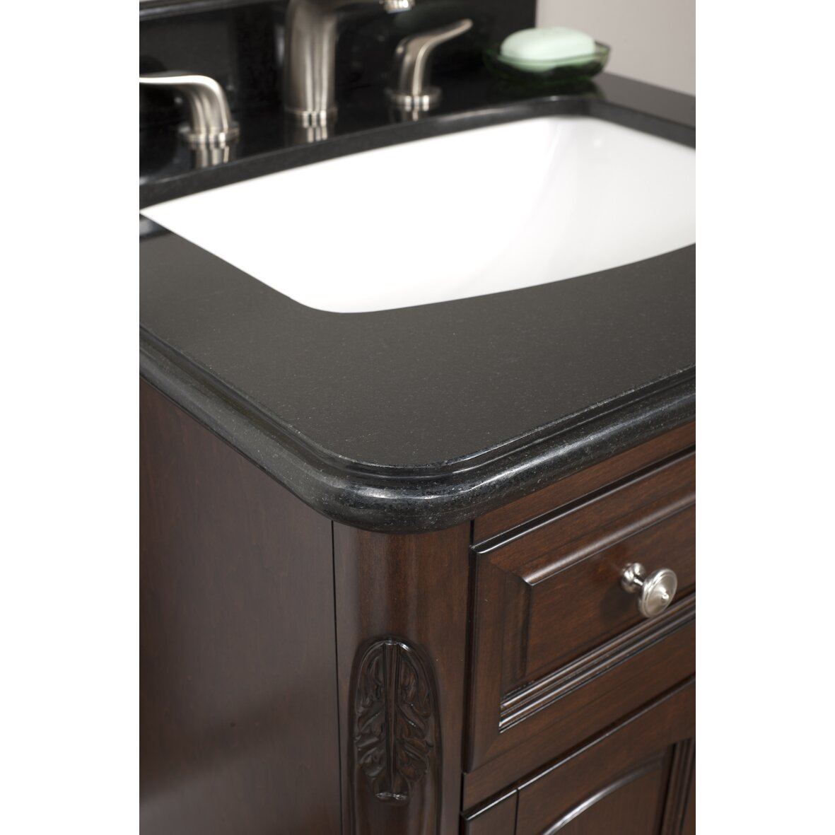 Lanza Luton 72 Double Bathroom Vanity Set Reviews Wayfair