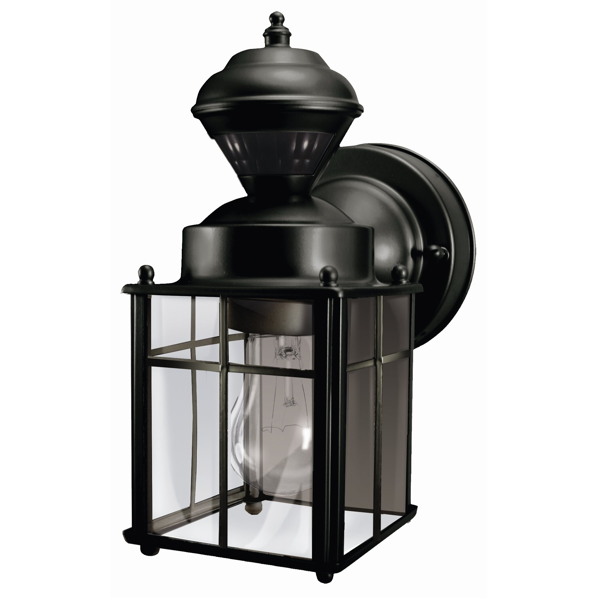 Heath zenith bayside 1 light outdoor wall lantern for Zenith garden rooms