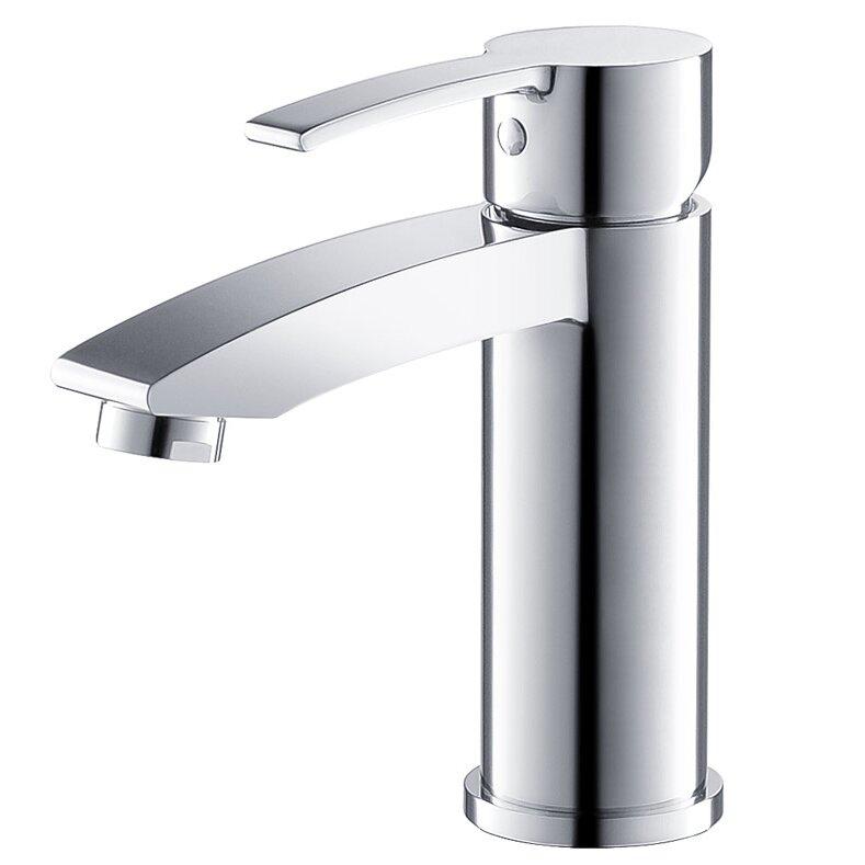 Fresca Livenza Single Handle Deck Mount Vanity Faucet Reviews Wayfair