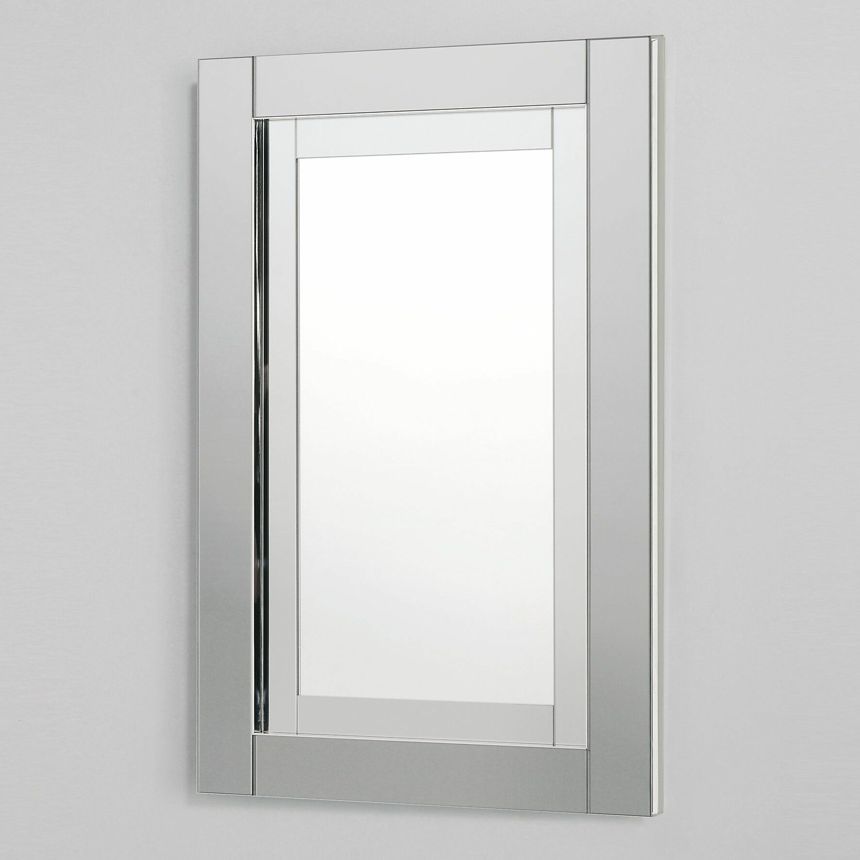 Robern Candre 20 Quot X 30 Quot Mirrored Recessed Electric