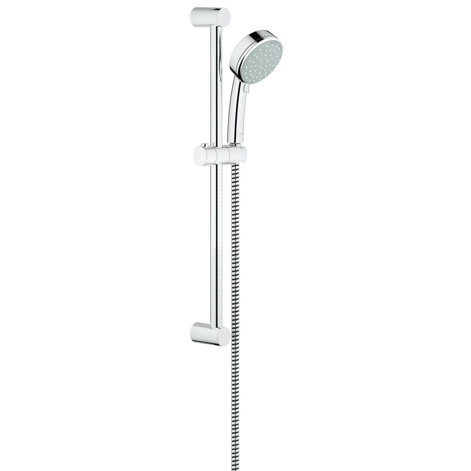 Grohe New Tempesta Cosmopolitan 100 Tub And Shower Faucet Reviews Way