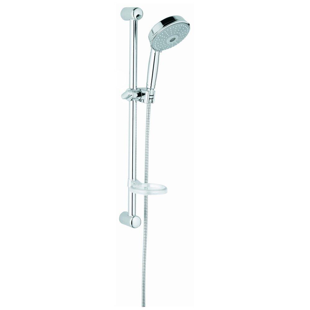 Grohe Rainshower Rustic Shower Faucet Trim Reviews Wayfair