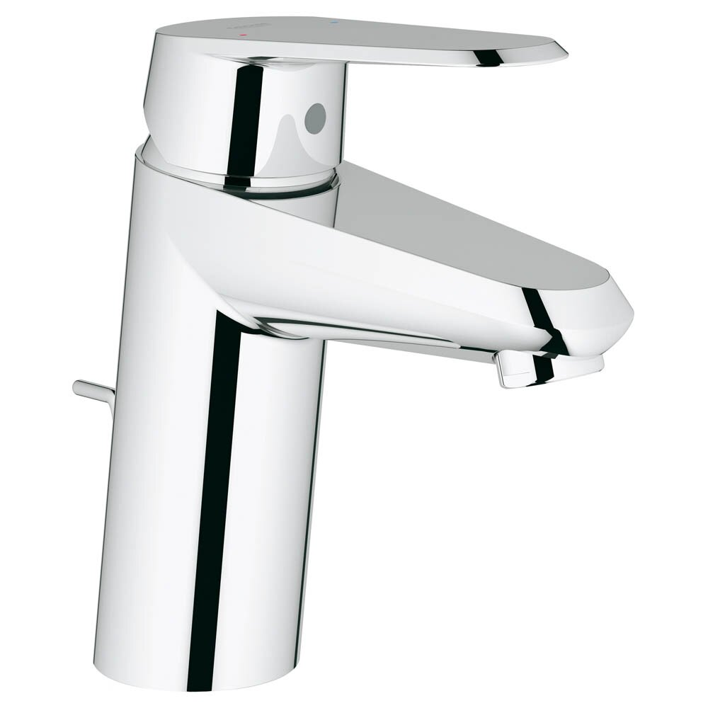 Grohe Eurodisc Single Handle Single Hole Bathroom Faucet Reviews