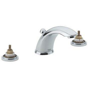 Grohe Talia Widespread Bathroom Faucet Less Handles Reviews Wayfair