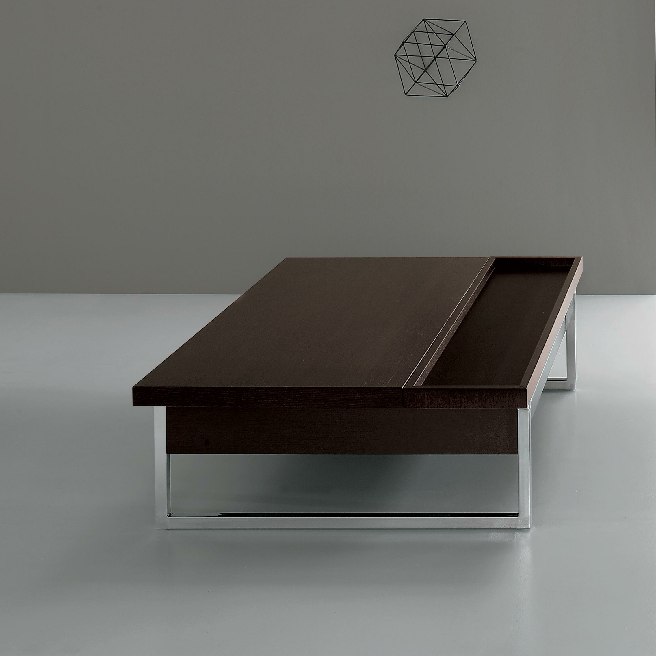 yumanmod midtown convertible coffee table wayfair. Black Bedroom Furniture Sets. Home Design Ideas