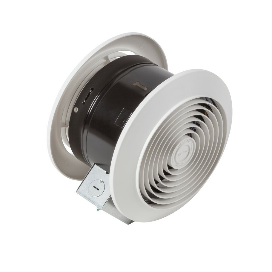 Broan 90 cfm bathroom fan wayfair for 90 cfm bathroom fan