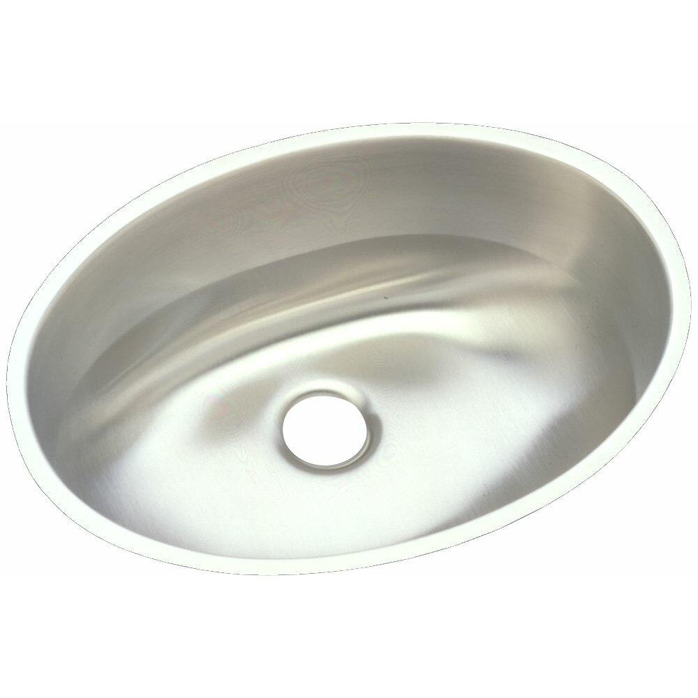 Elkay Asana Undermount Single Bowl Bathroom Sink Reviews