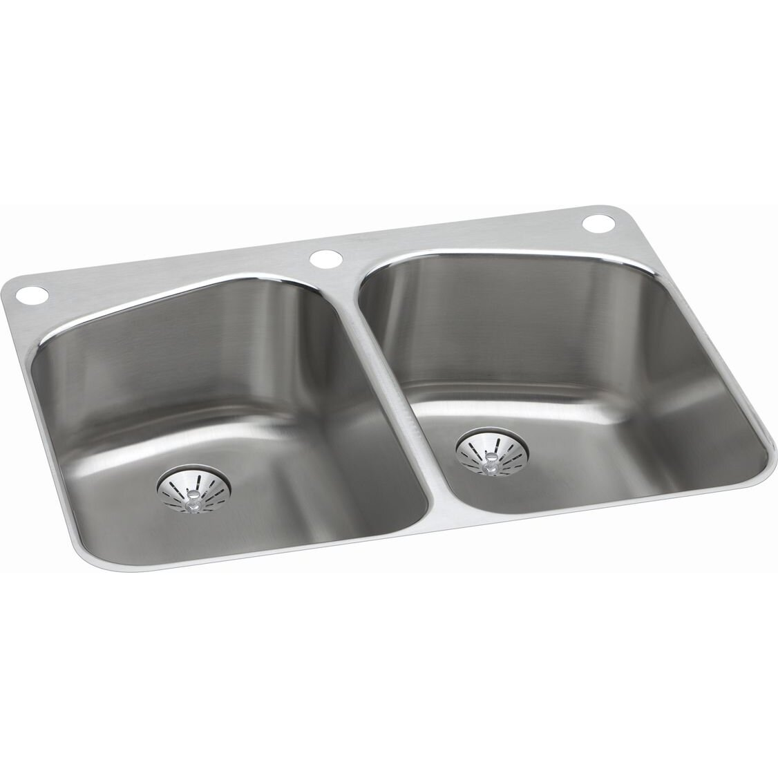 Elkay Double Kitchen Sinks For Sale